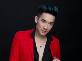 Gần giáng sinh, Quang Hà hát nhạc tình buồn