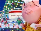 3 lý do không thể bỏ lỡ bom tấn hoạt hình hoành tráng nhất mùa Giáng Sinh 2016