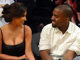 Sửng sốt trước thông tin 'cô Kim vòng ba' rục rịch muốn ly hôn với Kanye