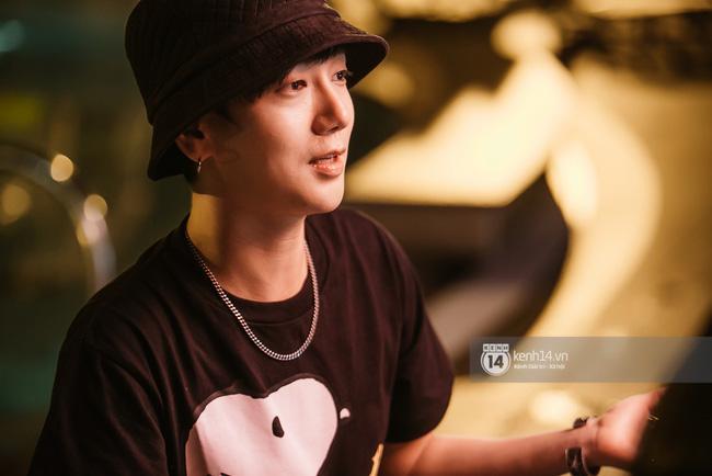 Yesung hoang mang khi ekip Việt không chào mình, nói gì về scandal của Taeyeon tại MAMA? - Ảnh 6.