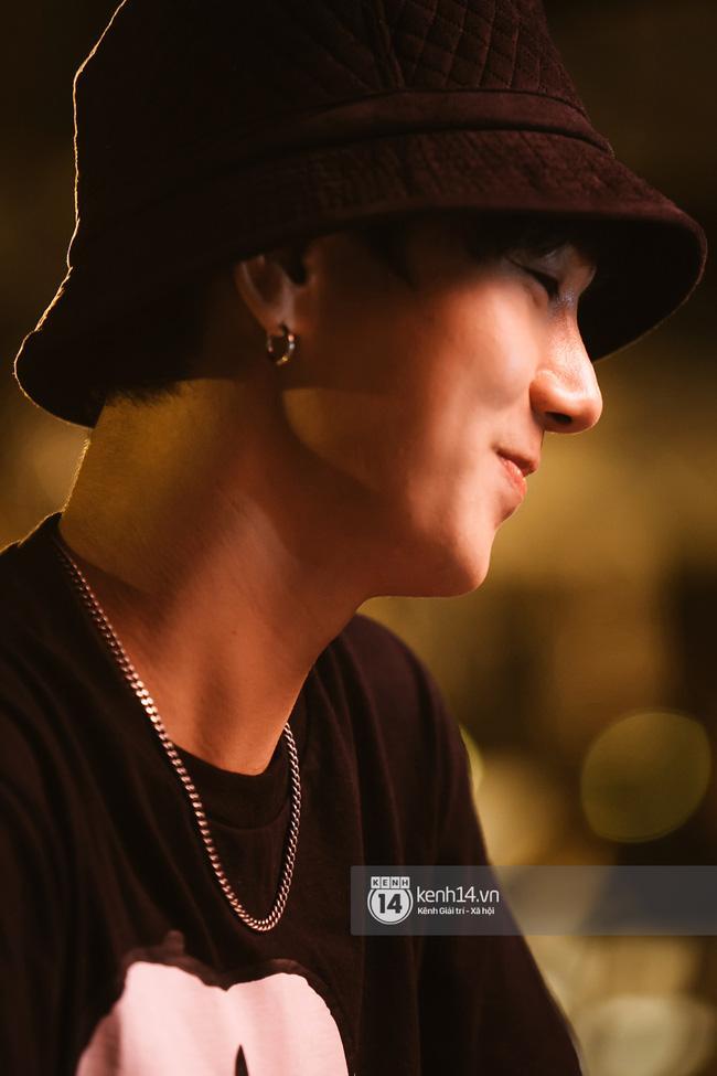 Yesung hoang mang khi ekip Việt không chào mình, nói gì về scandal của Taeyeon tại MAMA? - Ảnh 5.
