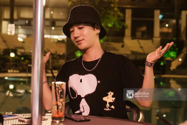 Yesung hoang mang khi ekip Việt không chào mình, nói gì về scandal của Taeyeon tại MAMA? - Ảnh 8.