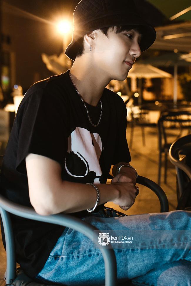Yesung hoang mang khi ekip Việt không chào mình, nói gì về scandal của Taeyeon tại MAMA? - Ảnh 7.