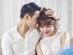 Sắp đám cưới, Hari Won thân mật tình cảm cùng bạn trai Á quân The Face Chúng Huyền Thanh