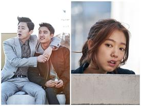 Phim ăn khách nhất xứ Hàn của Park Shin Hye và D.O (EXO) tấn công màn ảnh Việt