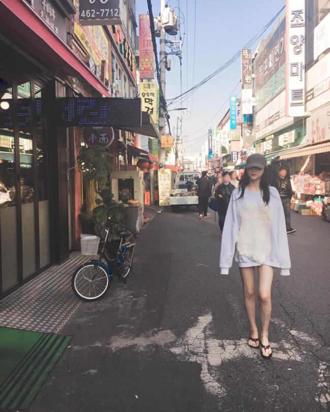 Hẹn hò với bạn trai hơn 14 tuổi Choiza, Sulli bị ném đá thậm tệ vì ăn mặc thiếu vải - Ảnh 6.