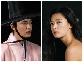 Lee Min Ho - Jun Ji Hyun:  Liệu có xứng danh là diễn viên đẳng cấp?