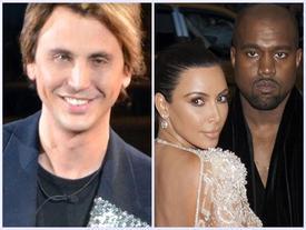 Bạn thân vợ chồng Kim - Kanye lên tiếng trước thông tin ly hôn của cặp đôi