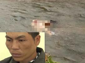 Lý lịch bất hảo của kẻ hãm hiếp bé gái 6 tuổi rồi phi tang xác xuống suối