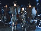 Clip: Chỉ một màu đen, Đỗ Mạnh Cường gây ám ảnh cho hơn 500 khách mời tại đêm The Little Black Dress