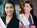 Lệ Hằng tự tin nói tiếng Anh tại Hoa hậu Hoàn vũ Thế giới 2016