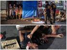 5.000 người chết trong cuộc chiến ma túy Philippines