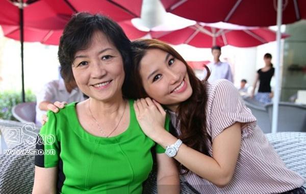 Đây chính là những ông bố bà mẹ chất nhất của sao Việt