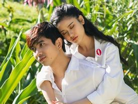 Tim - Trương Quỳnh Anh : Cặp đôi đẹp tựa ngôn tình
