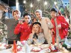 """Hotboy 16 tuổi Sing my song ra tay giúp Suni Hạ Linh """"thoát ế"""""""