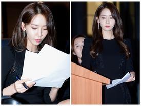 Đây là lý do người ta cứ hết lời khen Yoona (SNSD) đẹp và giỏi