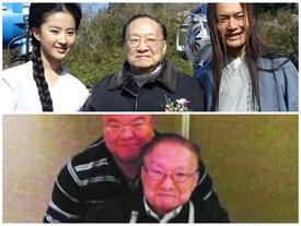 'Võ lâm minh chủ' Kim Dung và nỗi ám ảnh con trai tự sát