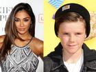 Con trai 11 tuổi của Beckham sắp song ca cùng ca sĩ bốc lửa