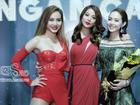 Mỹ nhân U40 Trương Ngọc Ánh không ngại đọ sắc với Minh Hằng và Phương Trinh Jolie