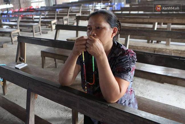 Người đàn bà hơn 10 năm gõ cửa từng phòng khám ở Hà Nội để xin các hài nhi xấu số về chôn cất - Ảnh 5.