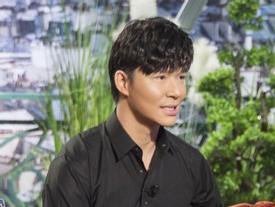 Nathan Lee khiến khán giả truyền hình Pháp ''phát cuồng''