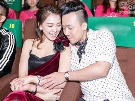 Trấn Thành yêu Hari Won nhưng cũng tự nhận mình không phải đàn ông