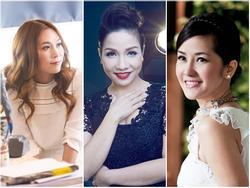 Mỹ Tâm kể cho khán giả Hà Nội nghe về 'người tình'
