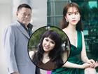 Phi Thanh Vân nói gì khi Ngọc Trinh yêu tỷ phú 72 tuổi?