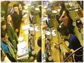 Hà Nội: Gần 40 thanh niên quỵt tiền, hành hung nữ nhân viên thu ngân nhà hàng
