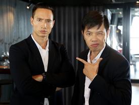 'Vệ sĩ Sài Gòn': Yếu tố hài hành động cứu lấy kịch bản vụng về