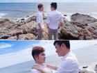 Bộ ảnh cưới tuyệt đẹp của cặp đồng tính Đồng Nai 'gây sốt' cộng đồng LGBT Việt Nam
