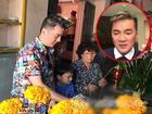 Đàm Vĩnh Hưng livestream khóc kể hàng ngày xã hội đen đòi nợ vì có người mẹ cờ bạc