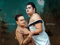 Happy Polla bất ngờ xuất hiện trên kênh truyền hình Việt Nam