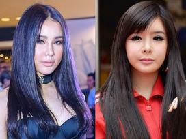 Hành trình nhan sắc đầy tiếc nuối từ cô gái xinh đẹp thành Park Bom của Diệp Lâm Anh