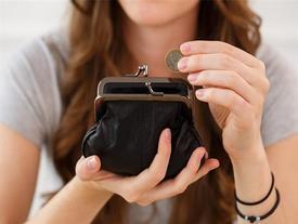 Đặt ba đồng xu vào trong ví, bạn sẽ bất ngờ vì số tiền thu về mỗi ngày