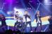 Nhóm nhạc Monstar mở màn cho chương trình