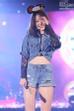 Cô nàng sở hữu 'fancam triệu view' Hani
