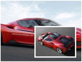 Ferrari giới thiệu xe hiếm cho người giàu Nhật Bản