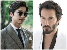 Phim vượt mặt 'Huyền thoại biển xanh' sẽ có phiên bản Mỹ với sự tham gia của Keanu Reeves
