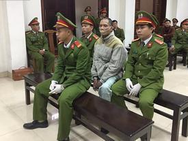 Toàn cảnh xét xử vụ sát hại 4 bà cháu ở Quảng Ninh: Hung thủ nhận mức án tử hình