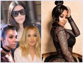 Bị từ chối chuyển họ Kardashian, em dâu Kim khoe 3 vòng bốc lửa sau sinh