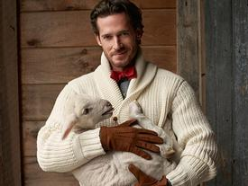 5 loại áo len các chàng nên đầu tư để có một mùa đông không lạnh siêu style
