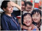Gia đình 6 người chết cháy ở Sài Gòn: Chuẩn bị chuyển nhà, còn 1 tuần là thôi nôi bé út
