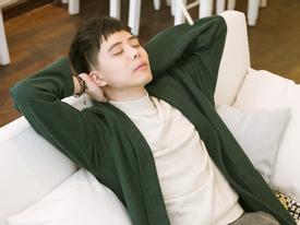 Trịnh Thăng Bình phát hành ca khúc khiến anh bị loại tại Sing my Song