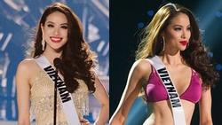 Ngày này năm trước, Phạm Hương làm rạng rỡ Việt Nam tại Hoa hậu Hoàn vũ Thế giới