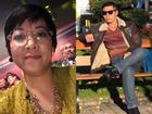 FB 24h: Từ trời Âu, Công Lý động viên và nhắn nhủ đã mua son tới Thảo Vân