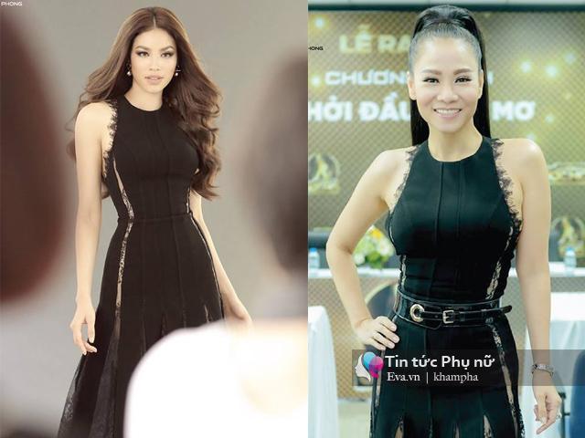 "nam 2016: khong ai co the soan ngoi ""thanh dung hang"" cua pham huong - 6"