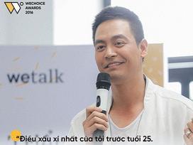 Clip: MC Phan Anh bất ngờ tiết lộ từng là nạn nhân bị lạm dụng tình dục