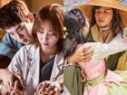 Cặp 'chiến binh đẹp hơn hoa' có đủ sức lật đổ 'Bá chủ rating phim Hàn'?