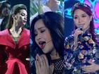 Đêm nhạc đáng xem nhất đầu năm 2017 quy tụ từ Thanh Lam đến Hà Hồ, Mỹ Tâm